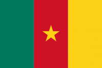 Cameroon Location
